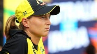 Uncertainty of This Break Definitely on Players' Mind: Australia captain Meg Lanning